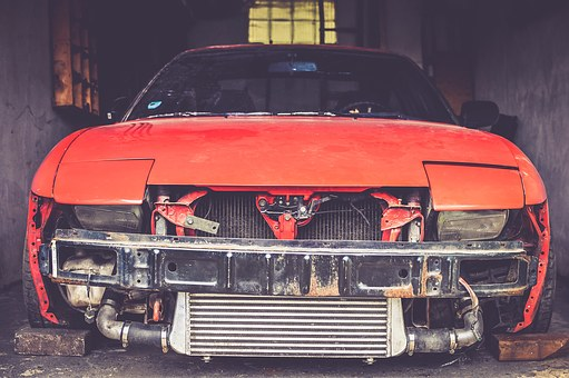 How Can You Benefit From Car Wreckers?